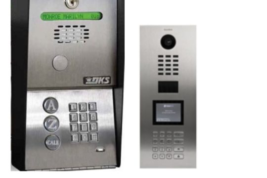 intercom installer