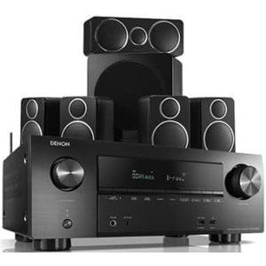 Audio Visual Consultant Bel Air